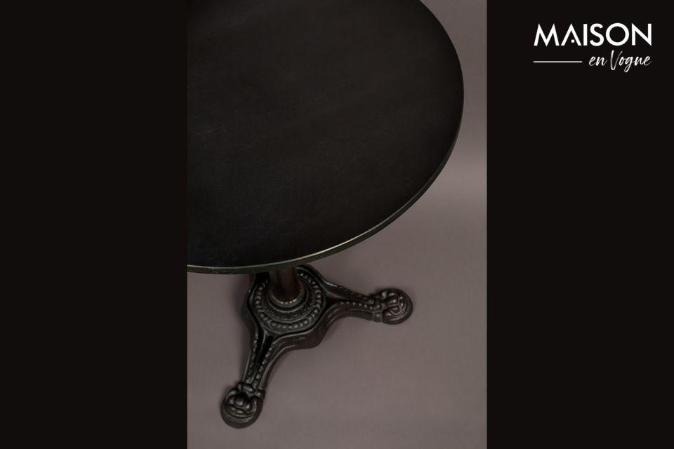 Table Bistro Mezza - 5