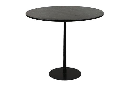 Table Bistro noire