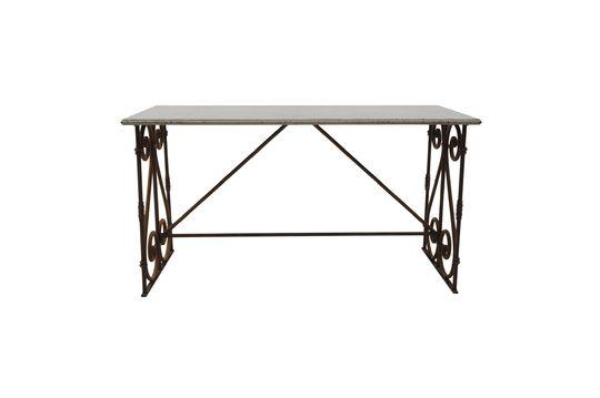 Table Bruys noire Détouré