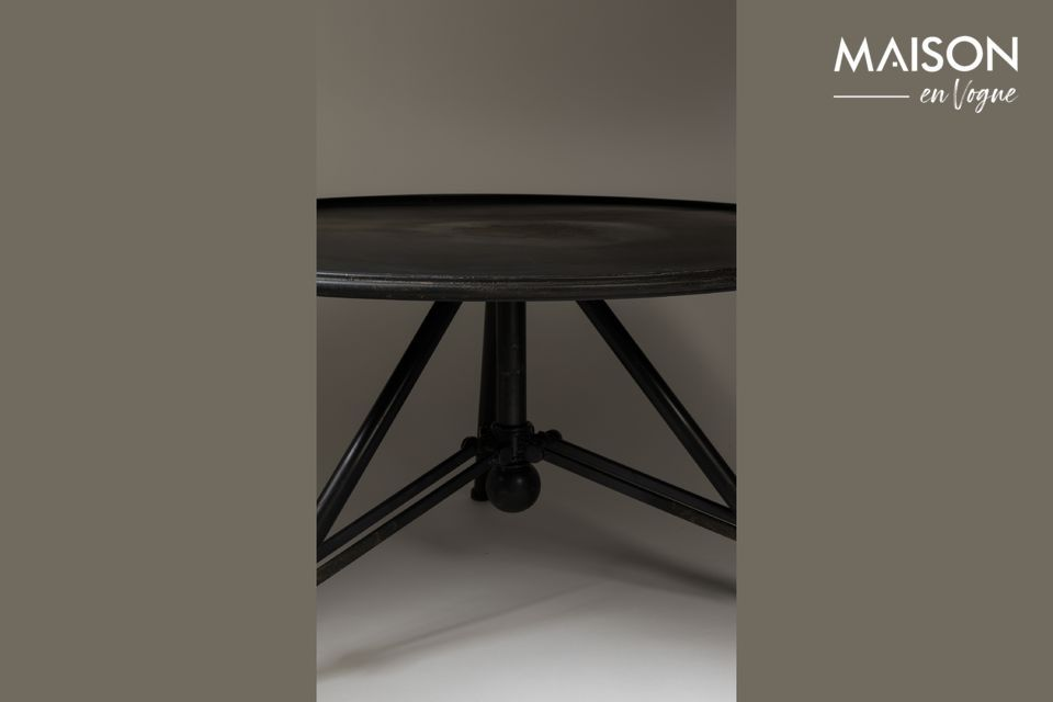 Table d'appoint Brok - 8