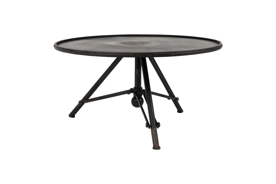 Table d'appoint Brok - 11