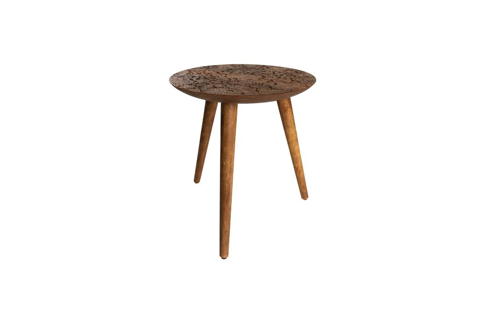 Table d'appoint By Hand taille L - 8