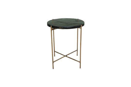 Table d'appoint Courlon en verre