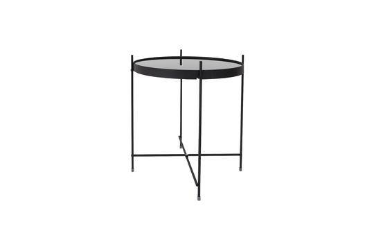 Table d'appoint Cupid noire Détouré