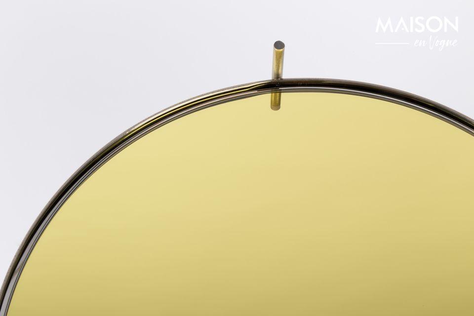 Ce produit stylé attire le regard et sublime l\'intérieur de son design à la fois simple