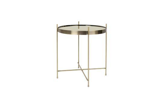 Table d'appoint Cupid Or Détouré