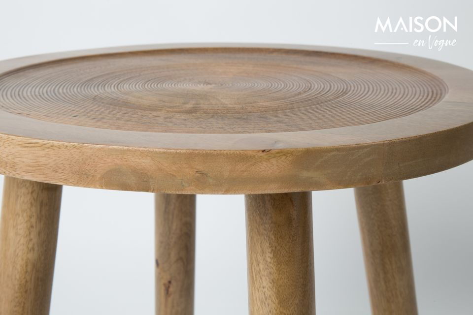 Table d'appoint Dendron L - 8