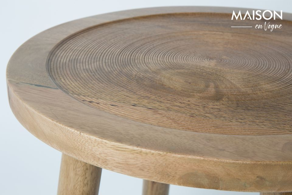 Table d'appoint Dendron L - 9