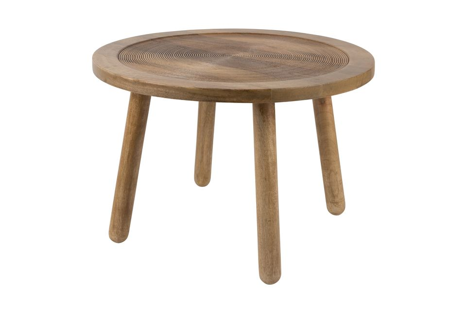 Table d'appoint Dendron L - 11