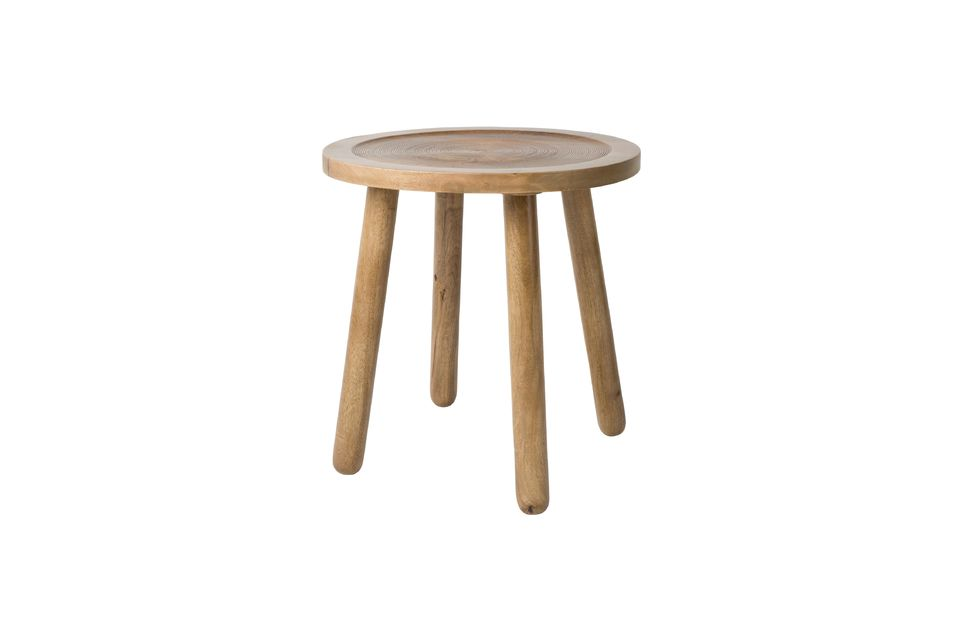 Table d'appoint Dendron S - 10