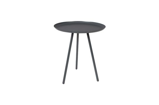 Table d'appoint Frost Charcoal