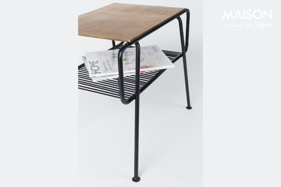 Table d'appoint Gunnik - 5