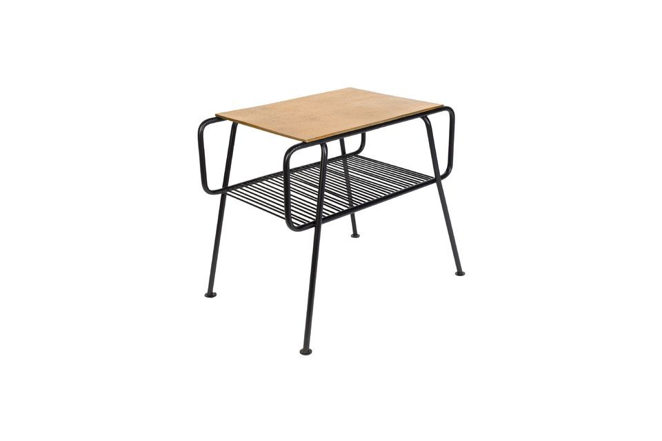 Table d'appoint Gunnik - 9