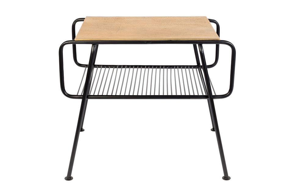 Table d'appoint Gunnik - 8
