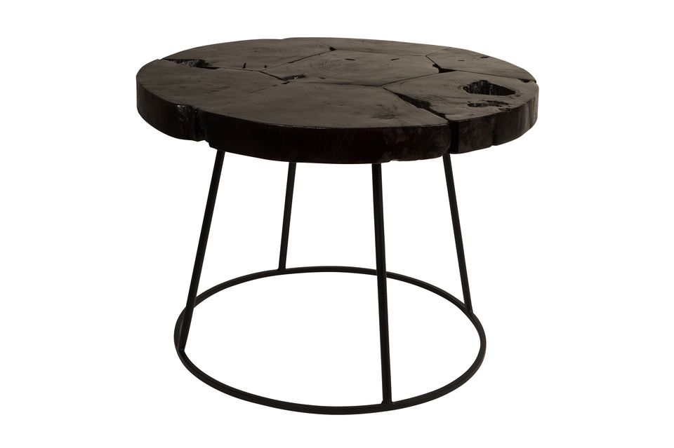 Table d'appoint Kraton - 6