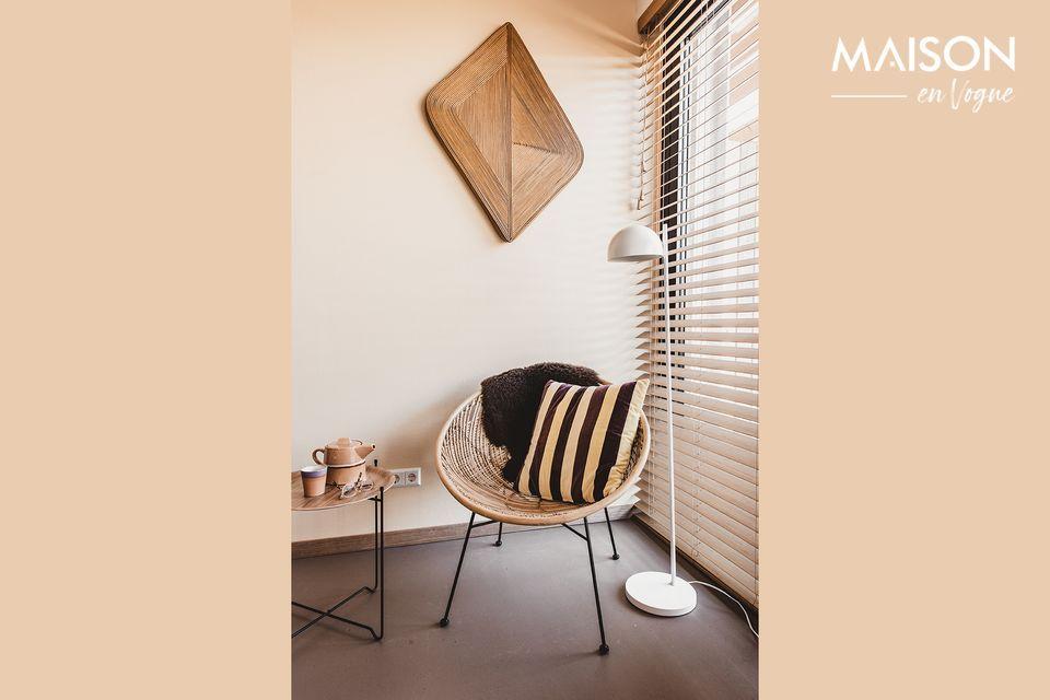 Une petite table pratique et élégante