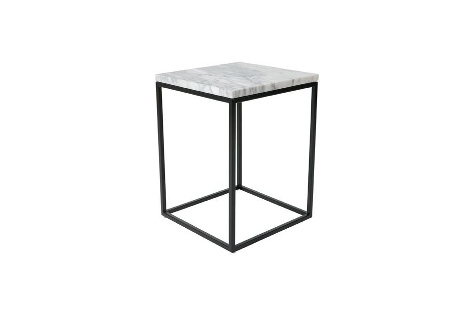 Table d'appoint Marble Power - 10