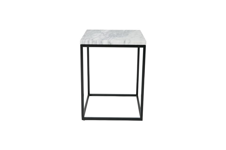 Table d'appoint Marble Power - 9