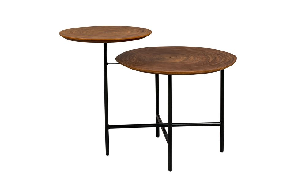 Table d'appoint Mathison - 6