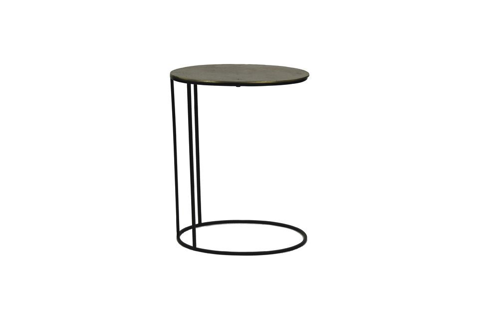 Table d'appoint Paso Pomax
