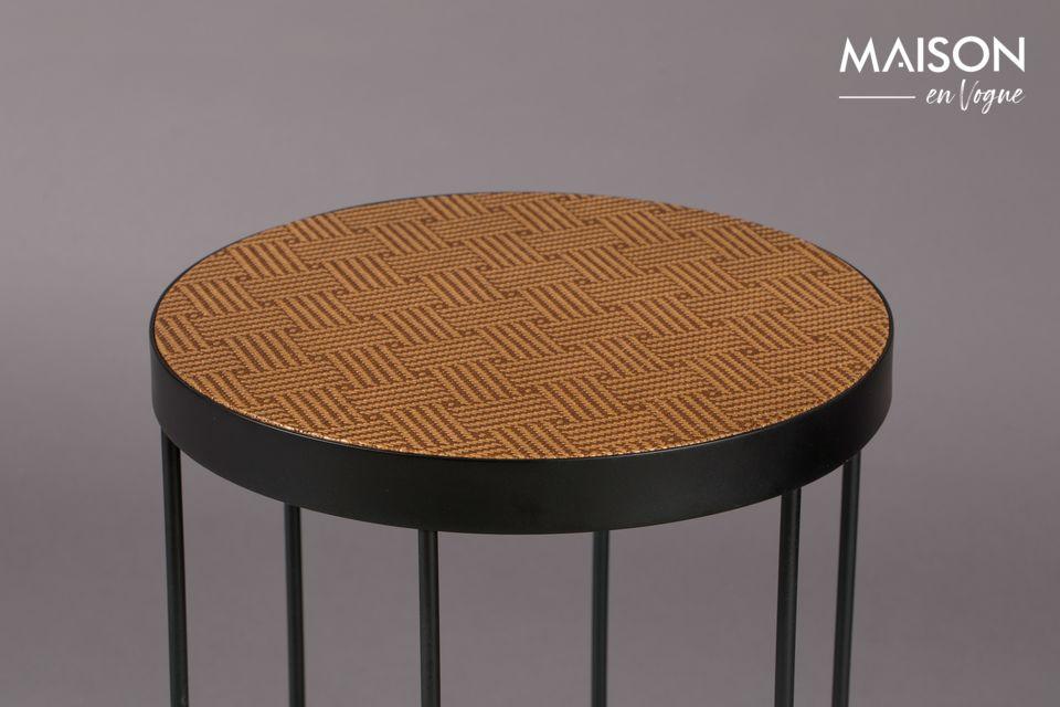 Ce joli meuble a la capacité de se fondre dans tous les styles d\'intérieur possibles