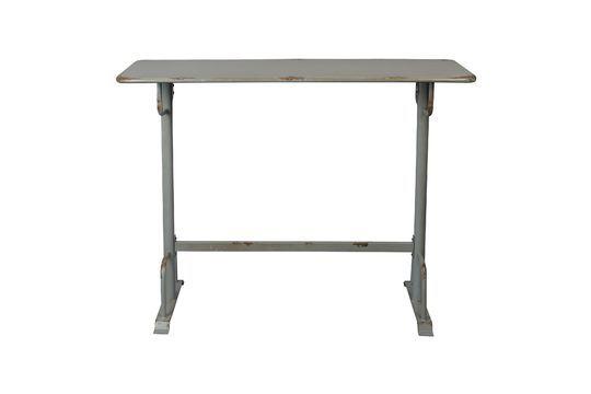 Table de bar grise Declan