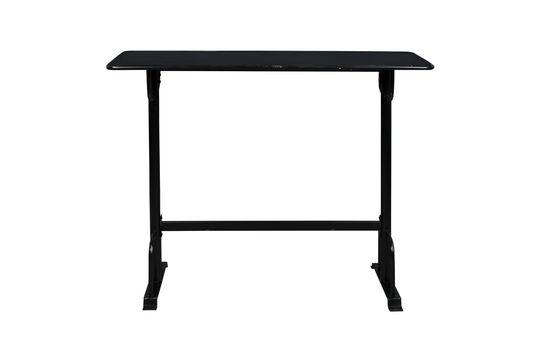 Table de bar noire Declan
