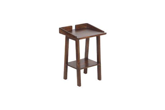 Table de chevet Becket Détouré