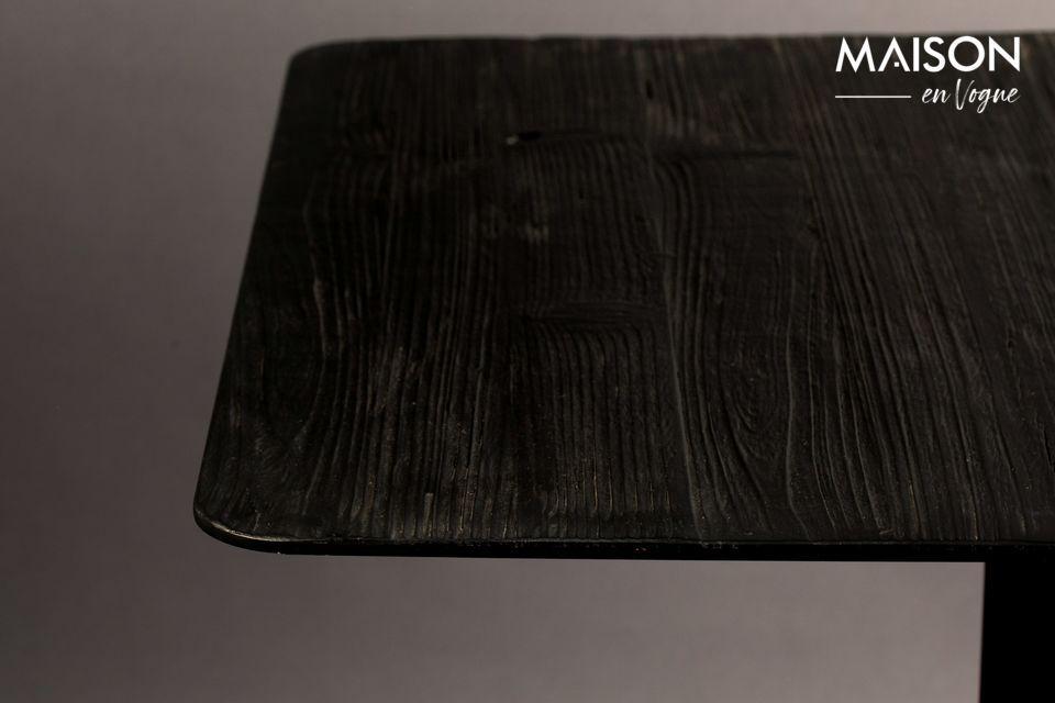 Dotez votre intérieur d\'un look moderne grâce à la table de comptoir Braza !D\'une hauteur de