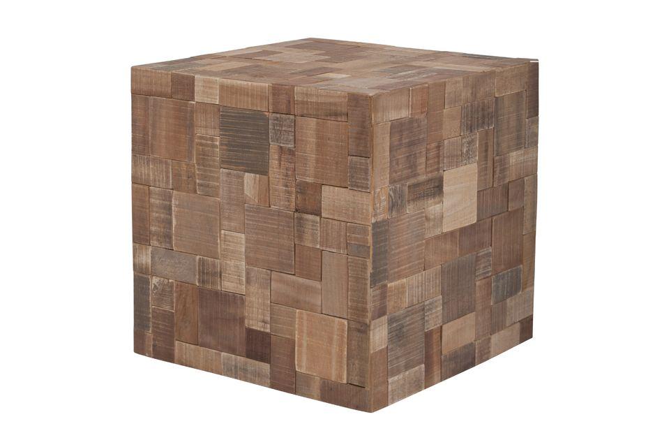 Table déco Mosaic - 5