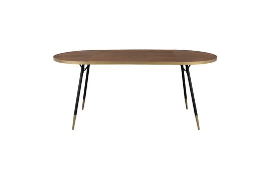 Table Denise ovale