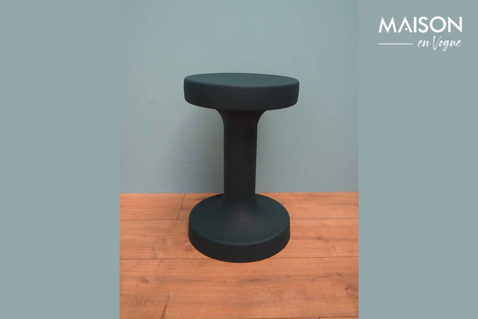 Table en métal vert Forms