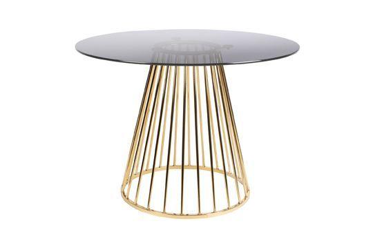 Table Floris Détouré