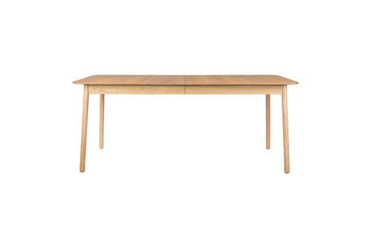 Table Glimps 180-240X90 Naturel Détouré