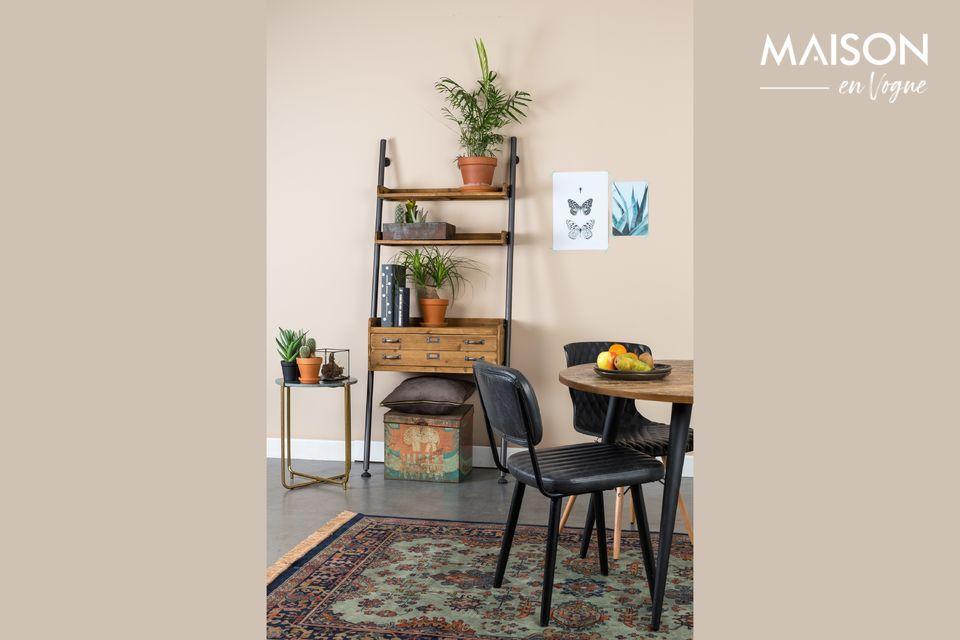 Table Mo 110 centimètres - 5