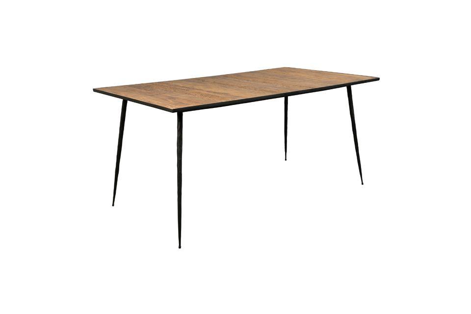 Table Pepper Marron - 7