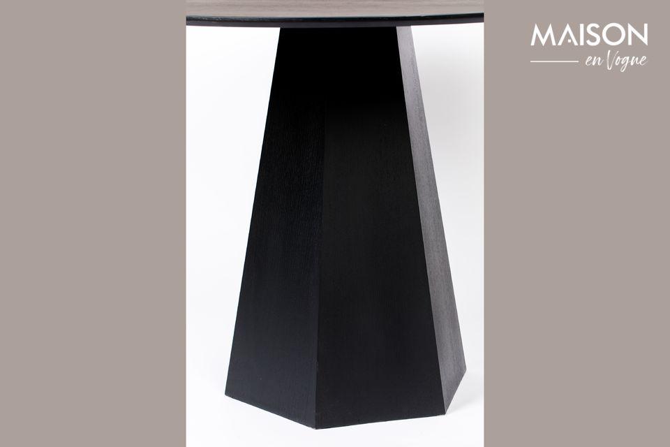 Table Pilar noire - 5