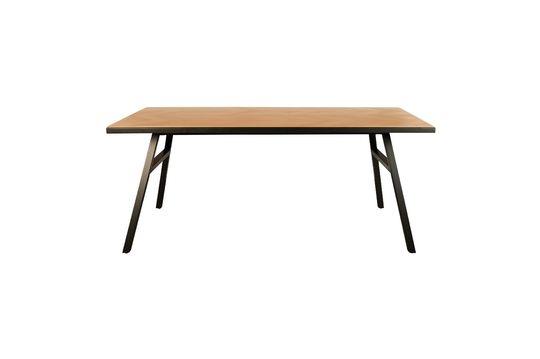 Table Seth 180X90 Chêne Détouré