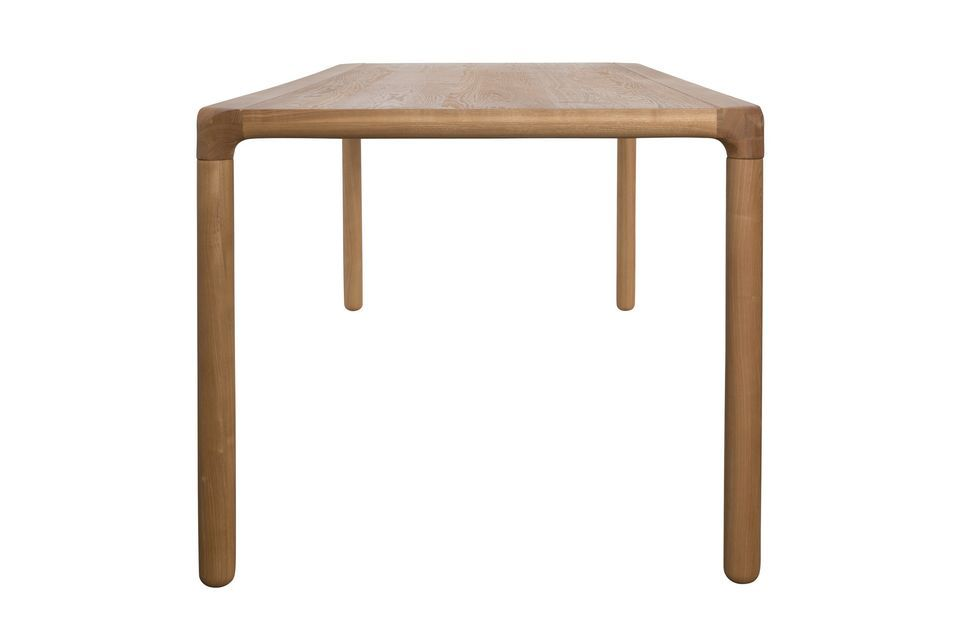 Table Storm 220X90 Naturelle - 10
