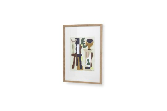 Tableau de l'artiste Garance Valleé