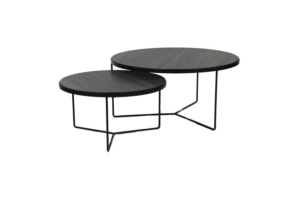 Tables d'appoint Miso Pomax