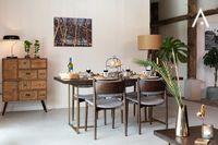 Tables de repas Dutch Bone