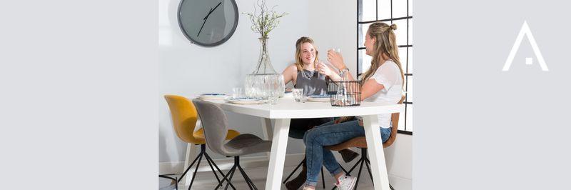 Tables de repas Zuiver