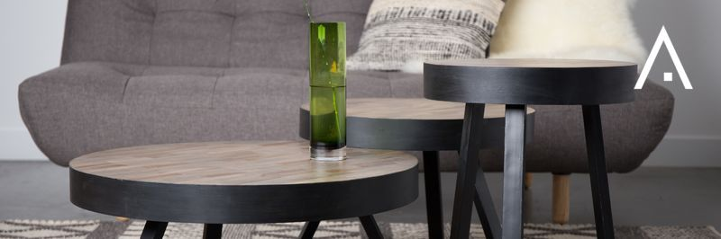 Tables Zuiver