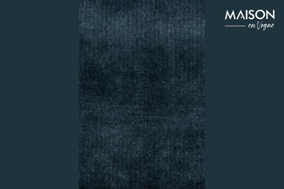 Un tapis élégant et intemporel