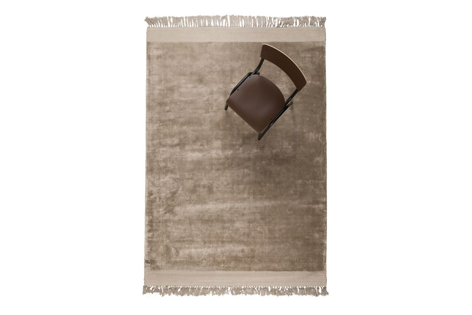 Tapis Blink couleur Sable - 7