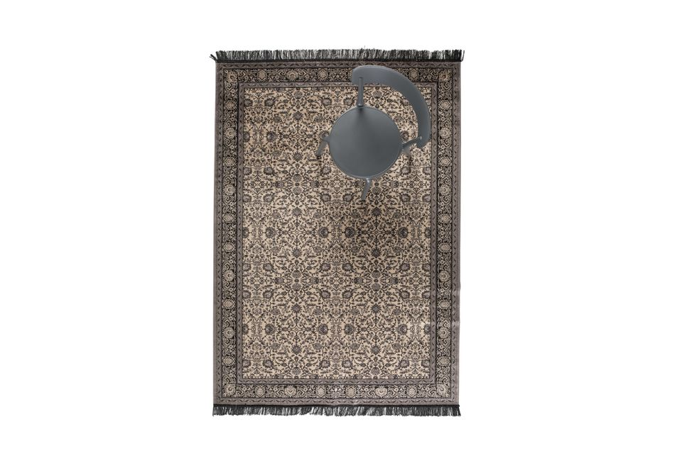 Un tapis au style ancien
