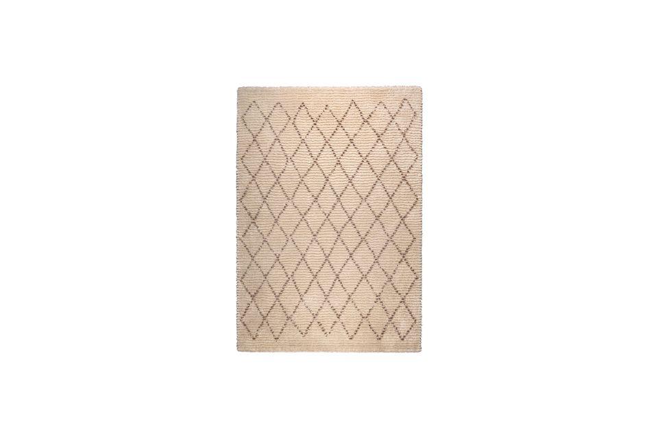 Tapis Jafar 160X230 Dutch Bone
