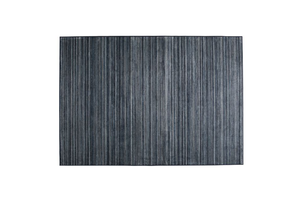 Tapis Keklapis 170X240 Bleu Dutch Bone