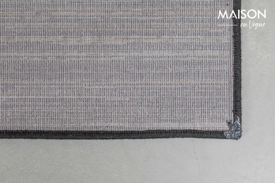 Le tapis Keklapis, ou l'Inde à vos pieds